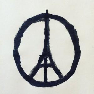 Peace pour Paris