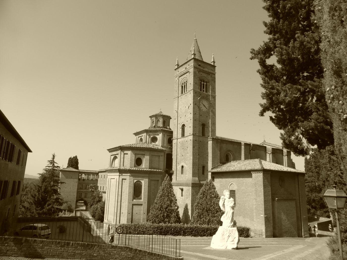 Ab di Monte Oliveto Maggiore
